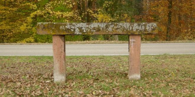 Resting Places -Slideshow