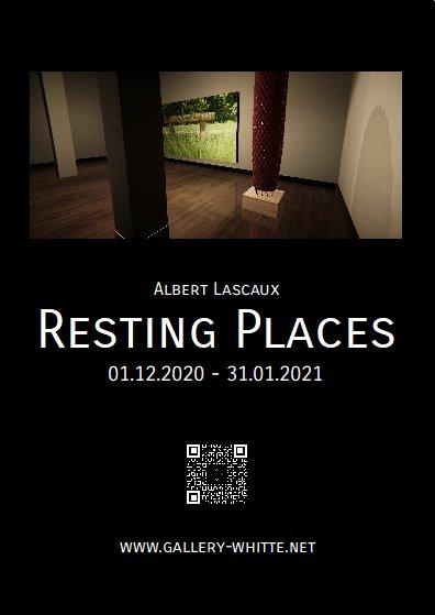 Art Print -RestingPlaces 2-