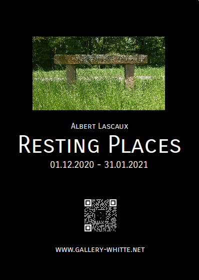 Art Print -Resting Places-