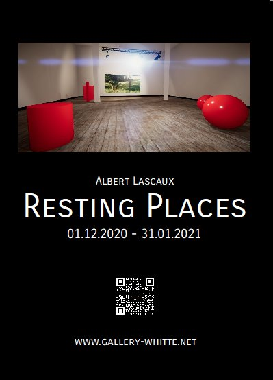 Art Print -Resting Places 2-